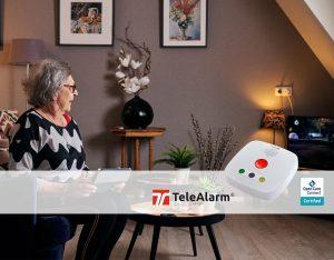 TeleAlarm Open Care Connect