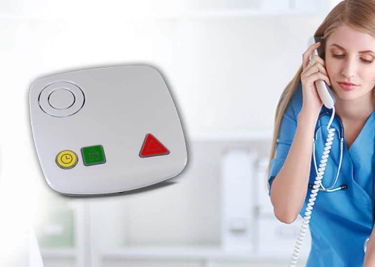 CT2 Curatech binnen Open Care Connect