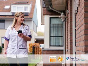 Open Care Connect Thuis WDTM keurmerk